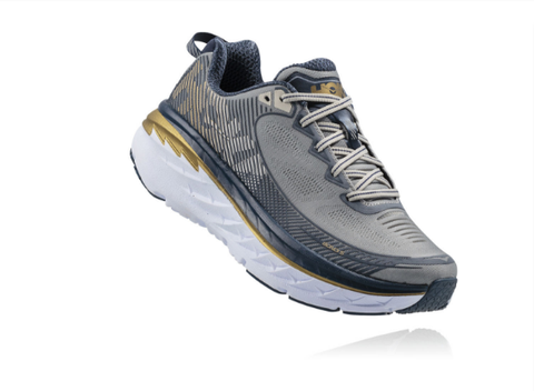 Men's Hoka One One Bondi 5 Wide (2E)