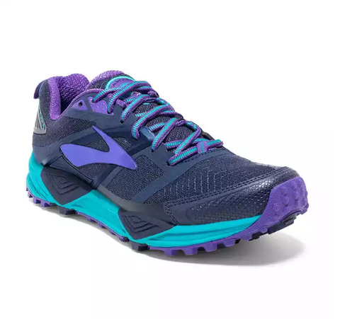 Women's Brooks Cascadia 12