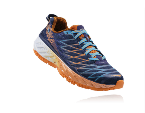 Men's Hoka One One Clayton 2