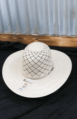 "Twister 3645 Patchwork 41/2""brim"