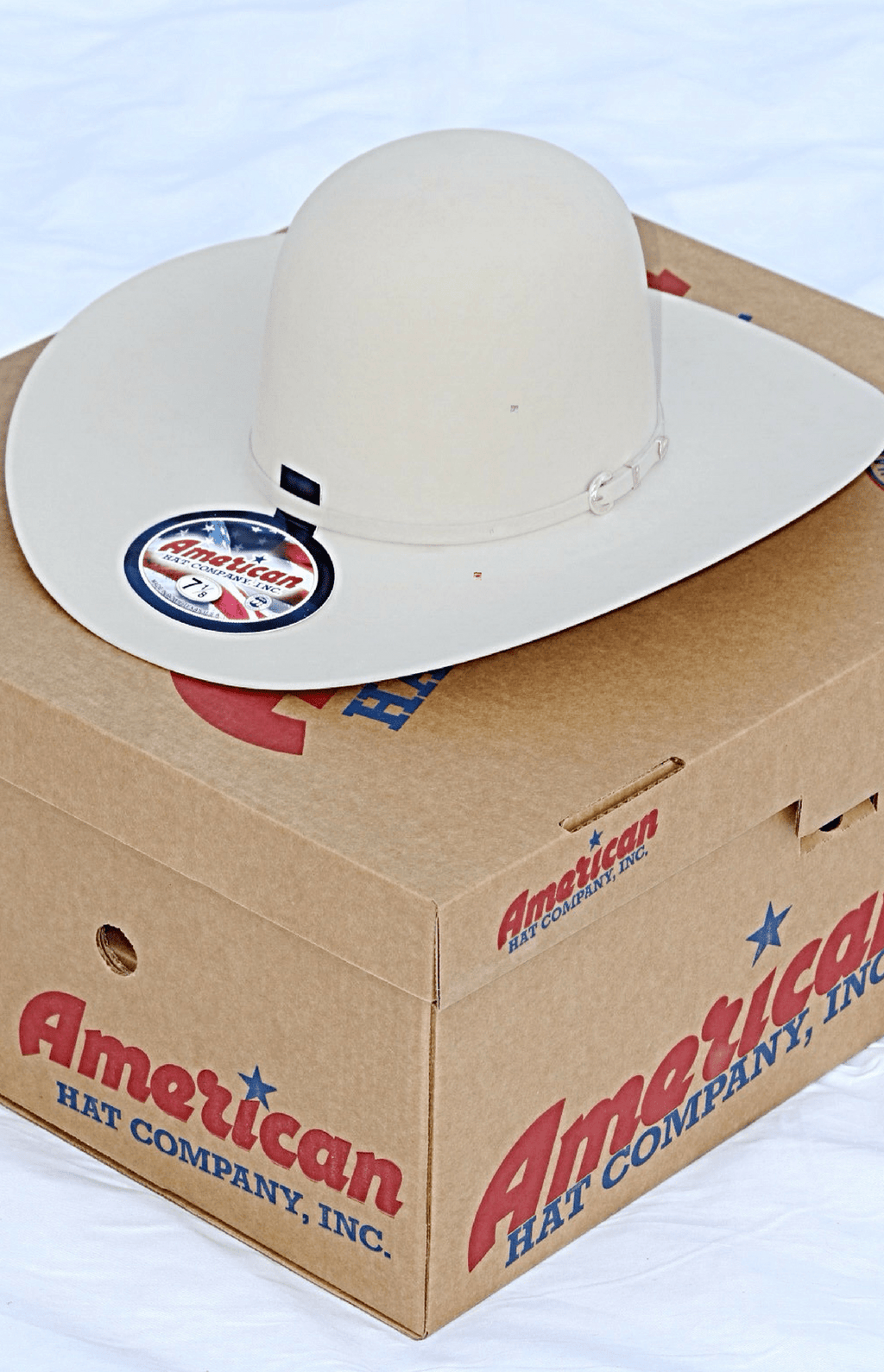 40 X Silver Belly  American | Cody's Cowboy hats