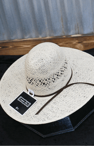 "Rodeo King Jute Hat 41/2"" Brim"