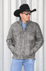 STS Ranch Hand Leather Jacket