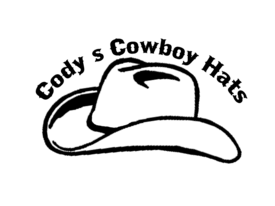 Hat Shapes and Styles – Codyscowboyhats