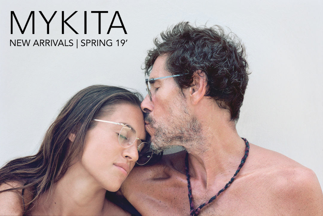 MYKITA // New Arrivals Highlights - Spring 2019