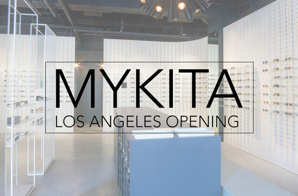 MYKITA Shop | Los Angeles (DTLA)