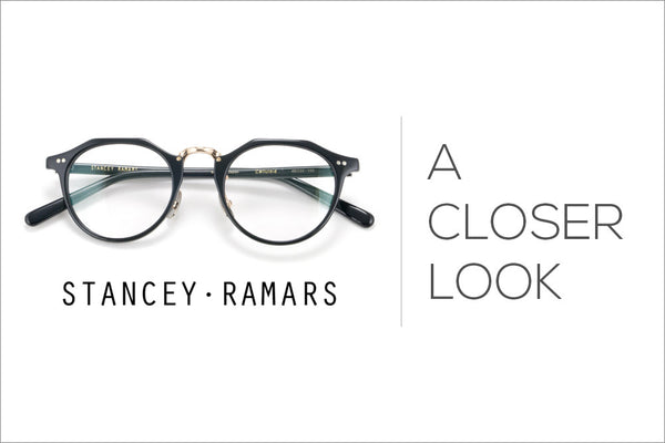 Stancey Ramars | A Closer Look