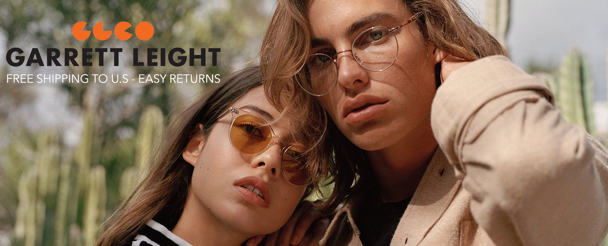 Garrett Leight | Optical
