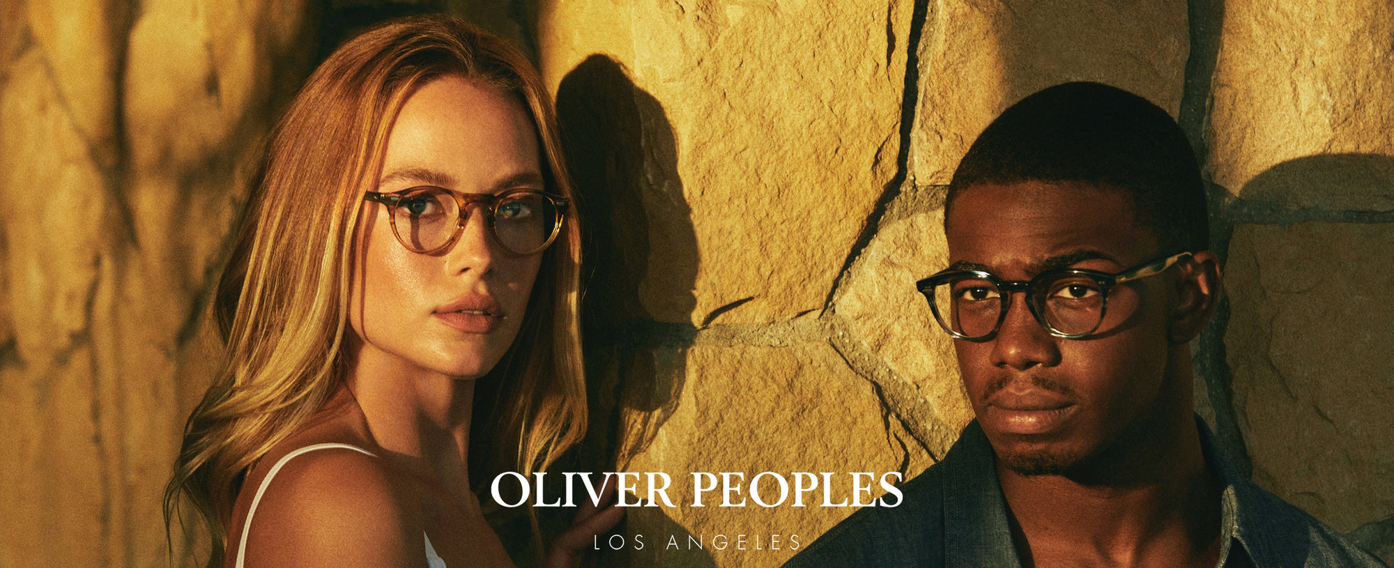 Oliver Peoples | Optical