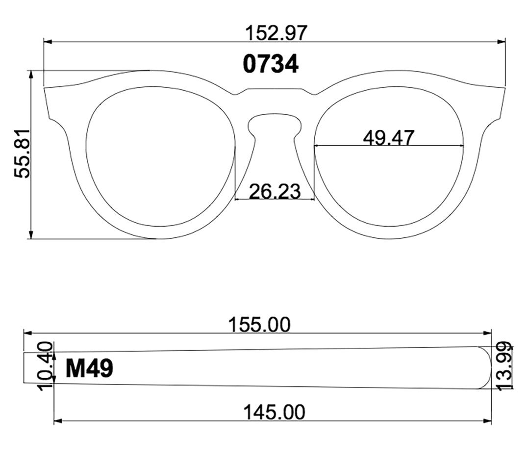 Cutler and Gross - Technical Drawing
