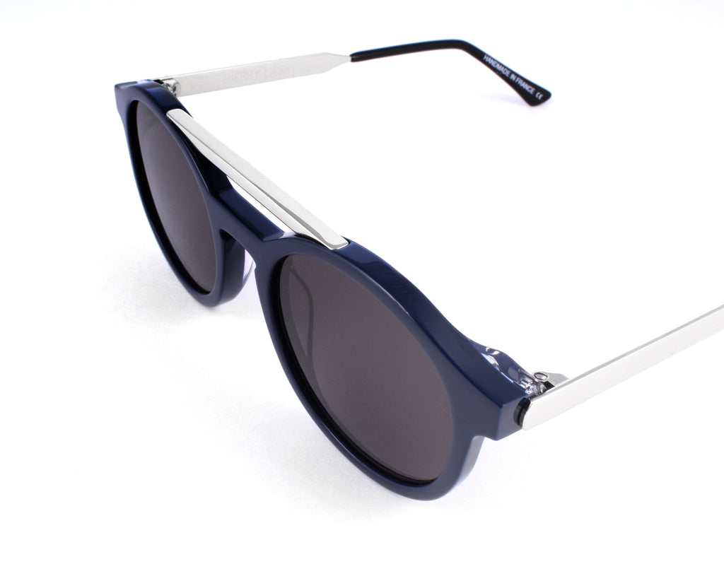 Thierry Lasry | Fancy in Indigo & Silver (575)