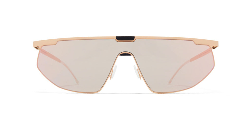 MYKITA & Bernhard Willhelm // Paris Sunglasses