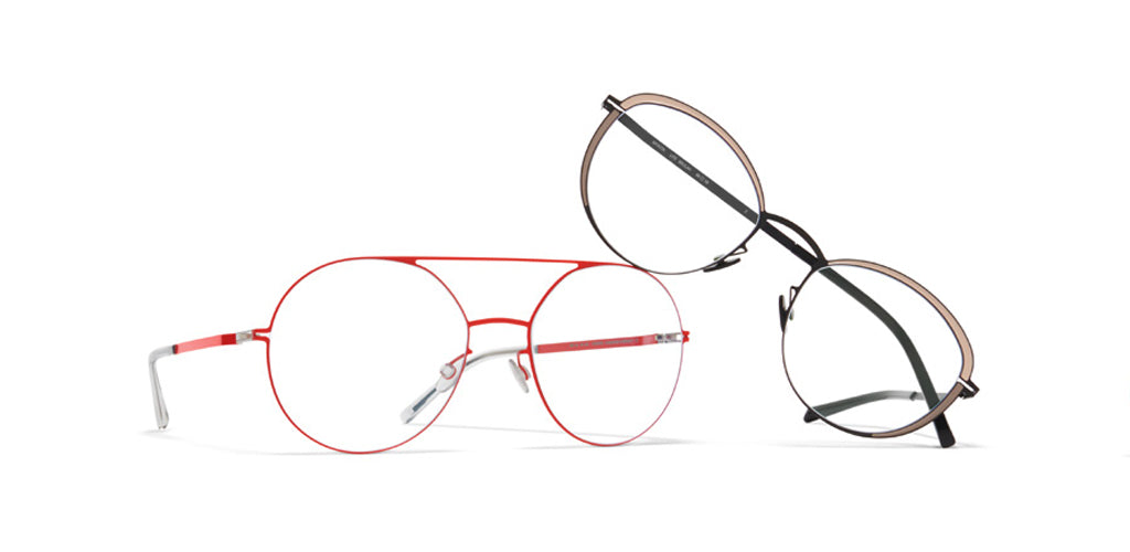 MYKITA // Lonne and Beulah Eyeglasses