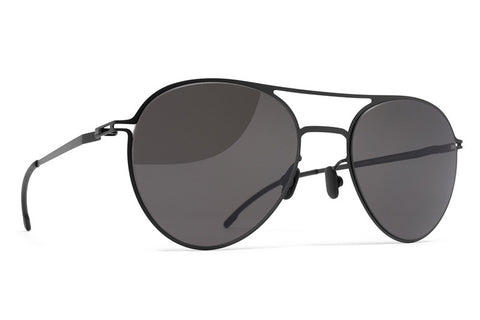 MYKITA | Jolan in Black with MY+ Black Polarized Lenses