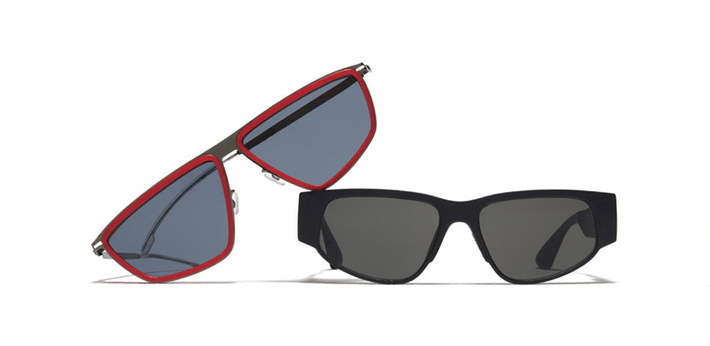 MYKITA MYLON // Tribe and Cash Sunglasses
