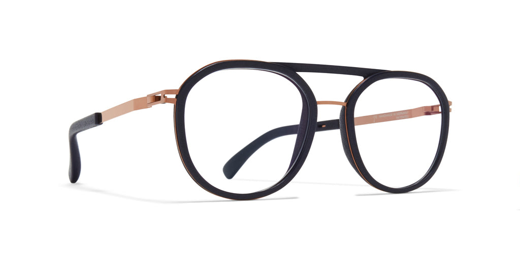 MYKITA MYLON // Willow Eyeglasses