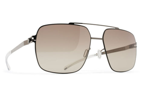 mykita sunglasses landon aviator