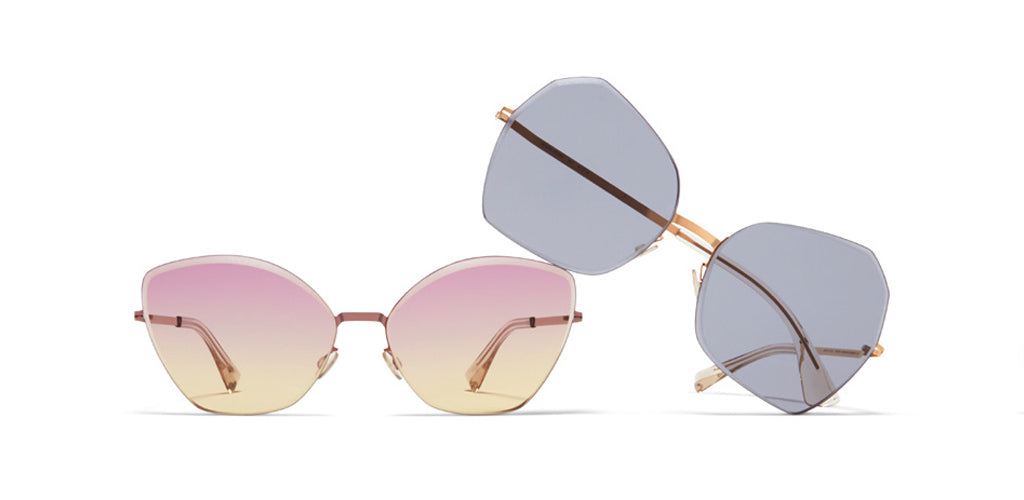 MYKITA STUDIO // 10.1 and 10.2 Sunglasses