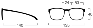 mykita thomas size guide