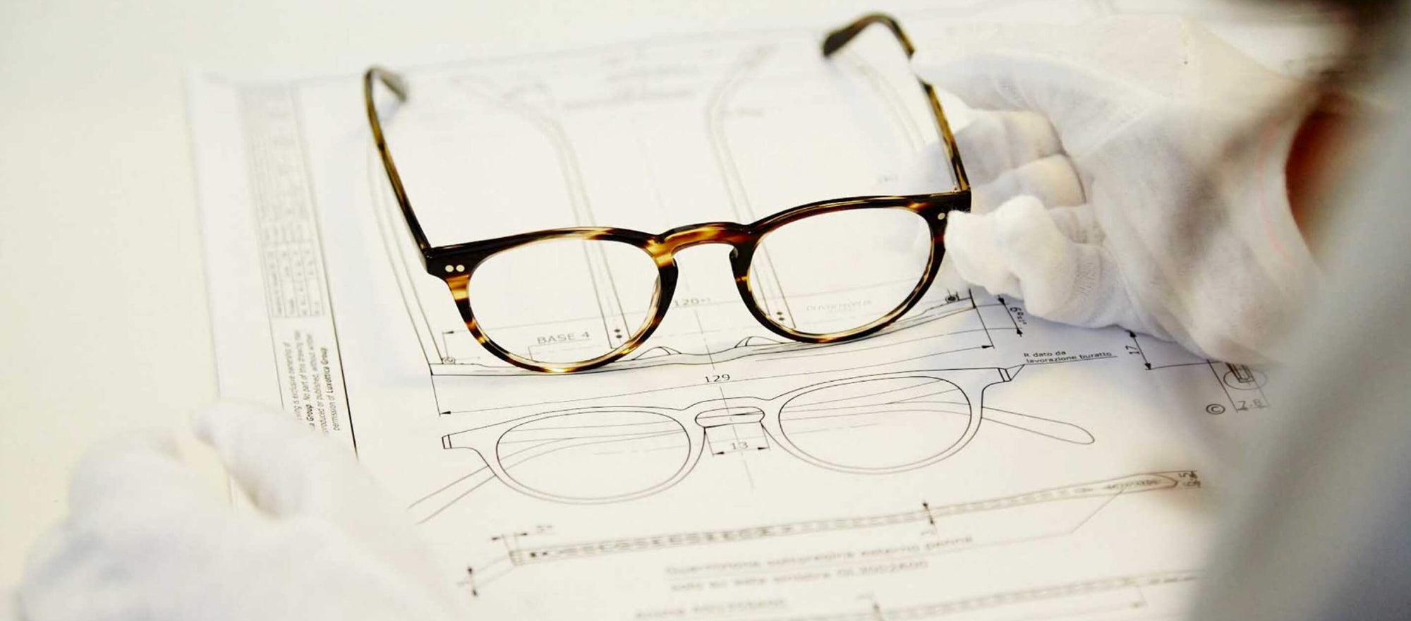 Oliver Peoples | Craftsmanship