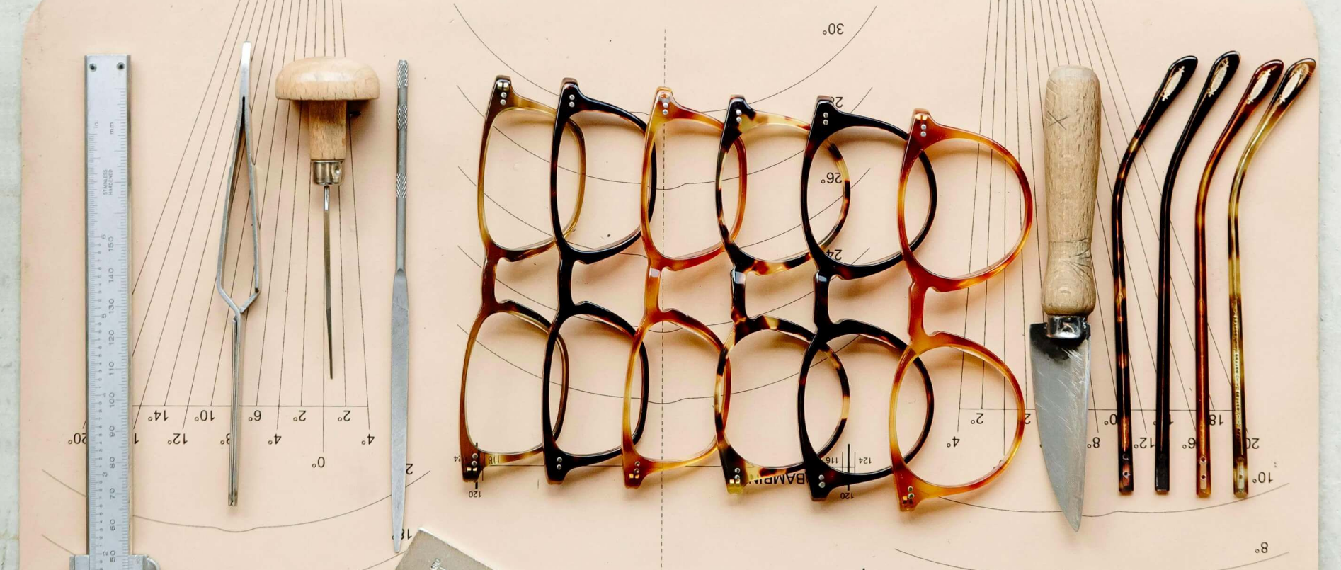 Oliver Peoples | Craftmanship