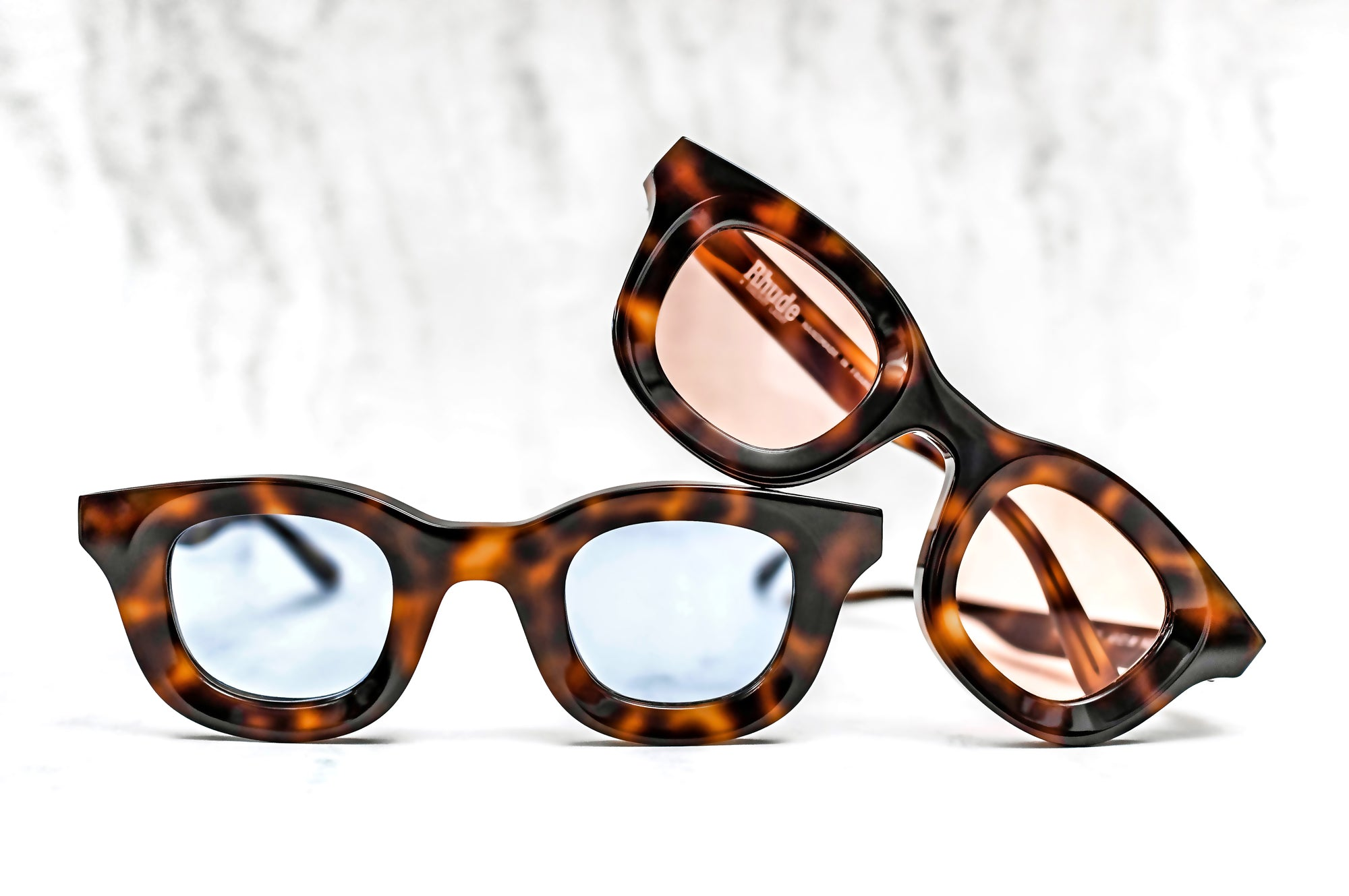 RHUDE x Thierry Lasry - Rhodeo Sunglasses