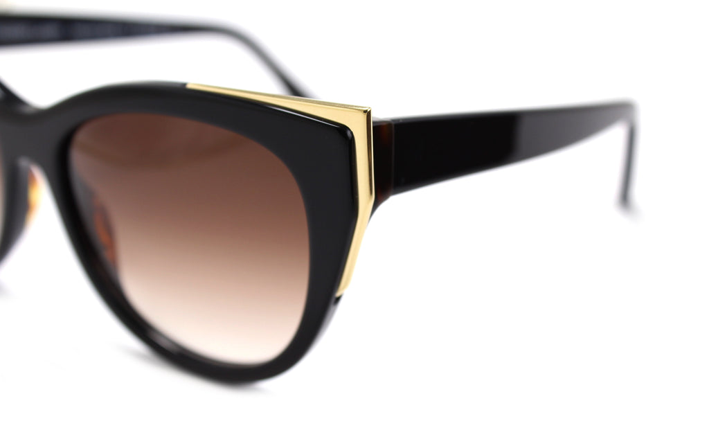 Thierry Lasry | Epiphany in Black & Gold (101)