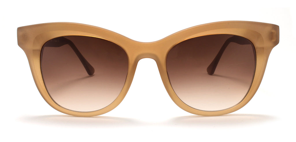 Thierry Lasry | Jelly in Matte Light Brown (864)