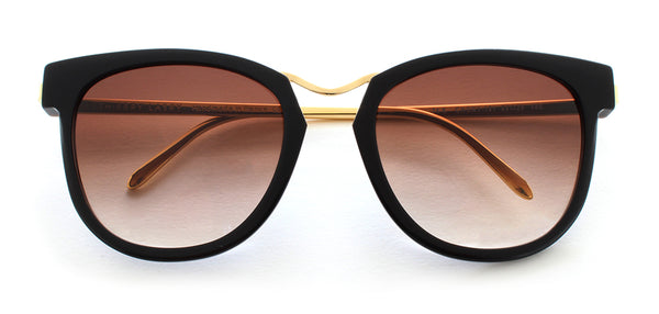 Thierry Lasry | Choky in Black & Gold (101)