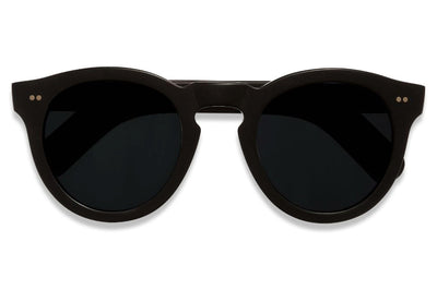 Cutler & Gross - 0734V2 Sunglasses Matte Black