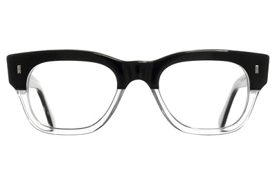 Cutler & Gross - 0772 Eyeglasses Grad Black