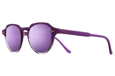 Cutler and Gross - 1314 Sunglasses Ultraviolet Ombre