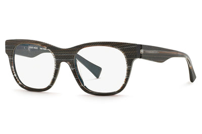 Alain Mikli - A03025 Eyeglasses Wires Brown