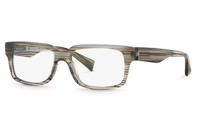 Alain Mikli - A03026 Eyeglasses Wires Brown