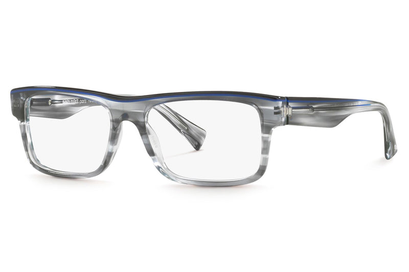 Alain Mikli - A03047 Eyeglasses Paint Black/Blue