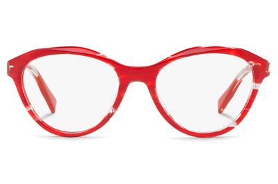 Alain Mikli - A03076 Eyeglasses Paint Red