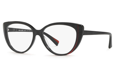 Alain Mikli - A03084 Eyeglasses Black/Red