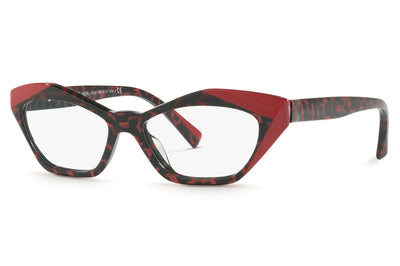 Alain Mikli - Monette (A03094) Eyeglasses Rouge Memphis/Red