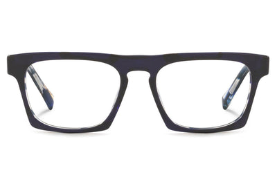 Alain Mikli - N°861 (A03099) Eyeglasses Denim Blue Waves