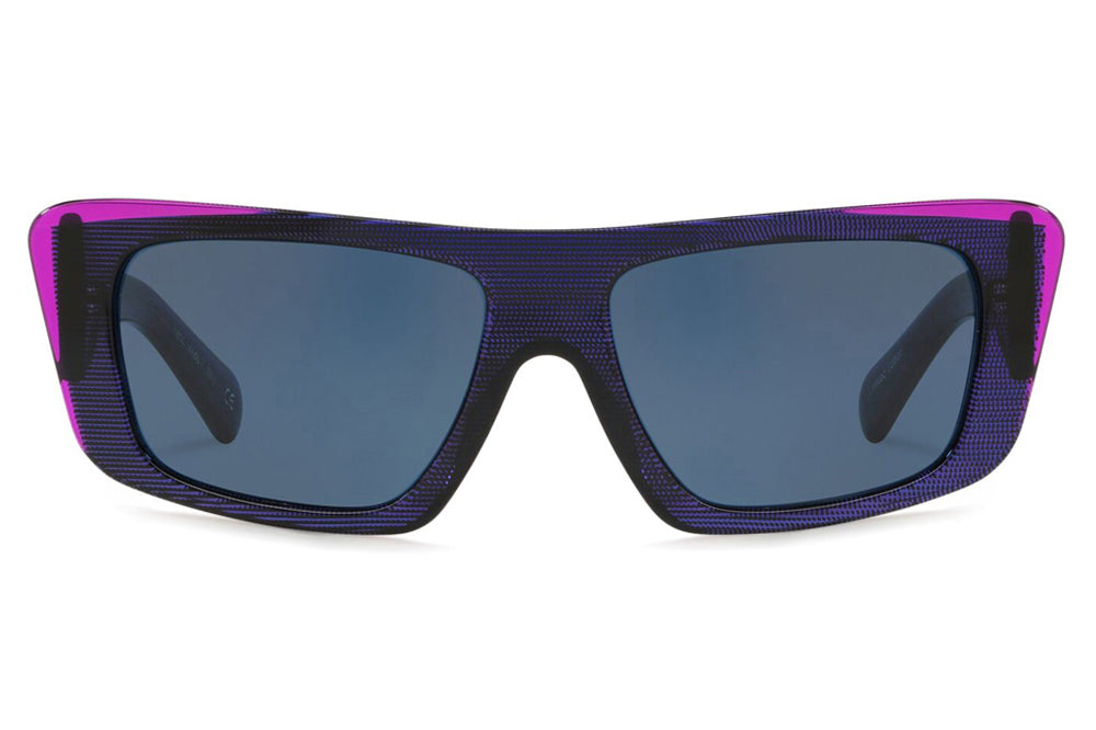 Alain Mikli - A05029 Sunglasses Pontille Blue/Purple