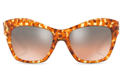 Alain Mikli - Nuages (A05043) Sunglasses Light Tortoise Damier