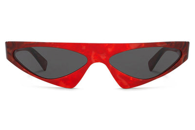 Alain Mikli - Josseline (A05044) Sunglasses Red Smoke