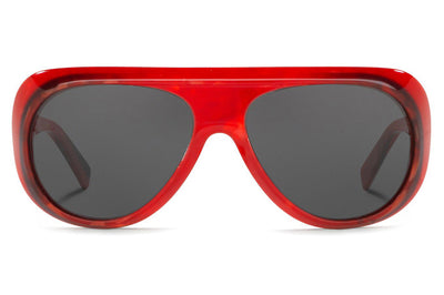 Alain Mikli - Marmion (A05051) Sunglasses Red Smoke