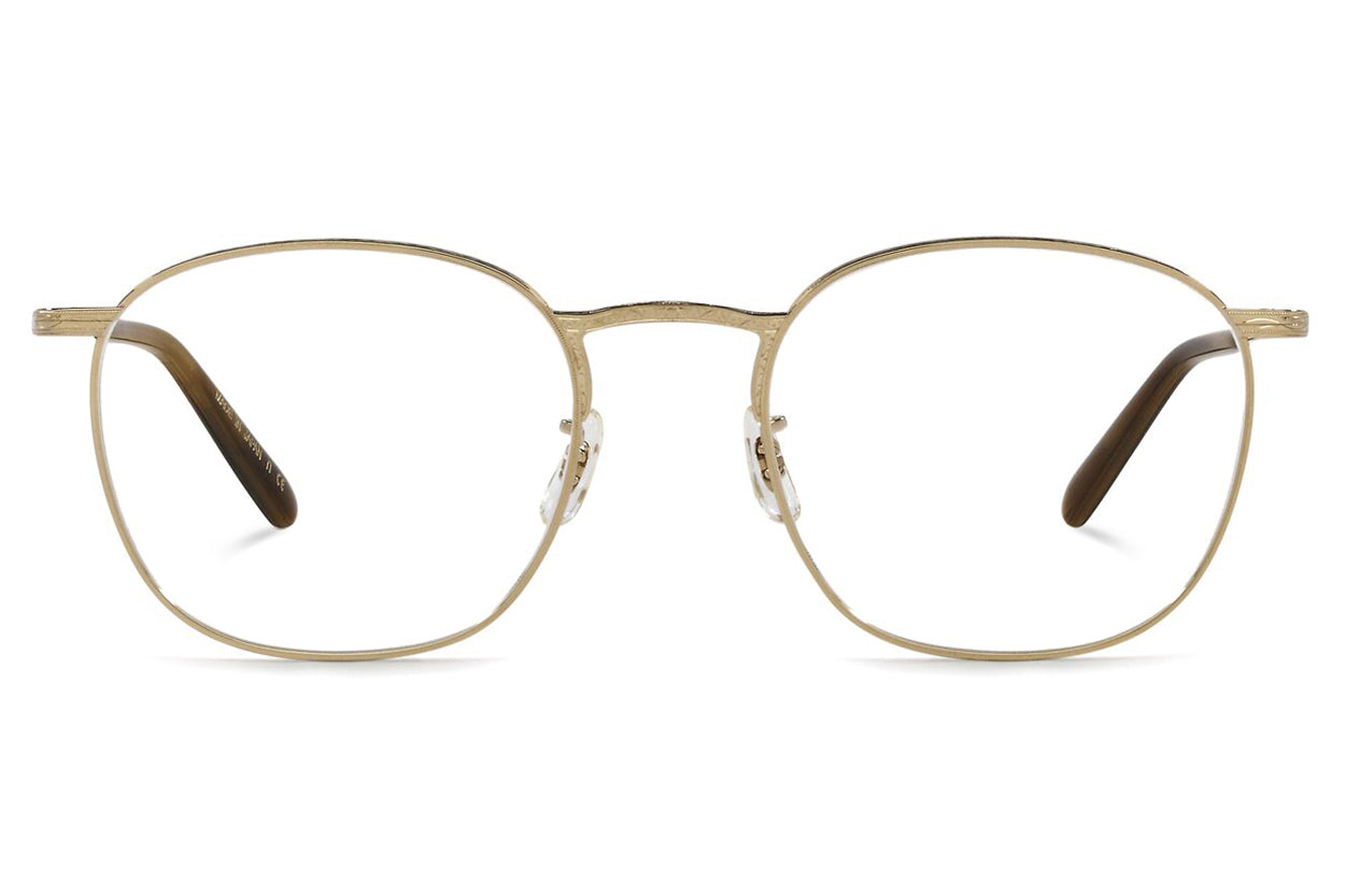Oliver Peoples - Goldsen (OV1285T) Eyeglasses White Gold