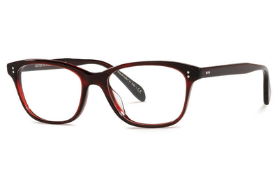 Oliver Peoples - Ashton (OV5224) Eyeglasses Bordeaux Bark