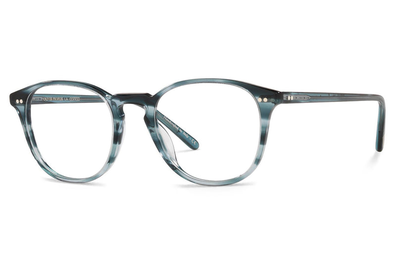 Oliver Peoples - Forman-R (OV5414U) Eyeglasses Washed Lapis