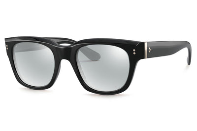 Oliver Peoples - Shiller (OV5433U) Sunglasses Black