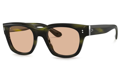 Oliver Peoples - Shiller (OV5433U) Sunglasses Emerald Bark
