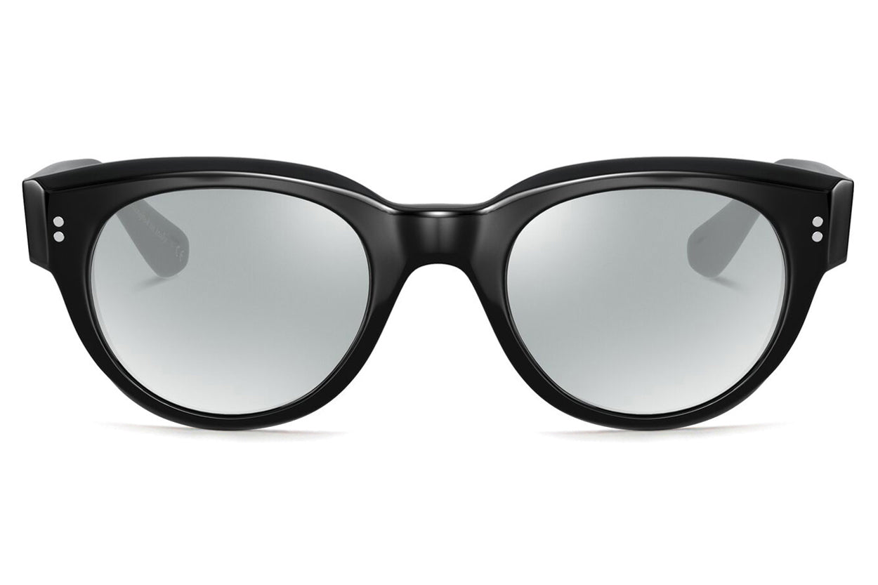 Oliver Peoples - Tannen (OV5434D) Sunglasses Black