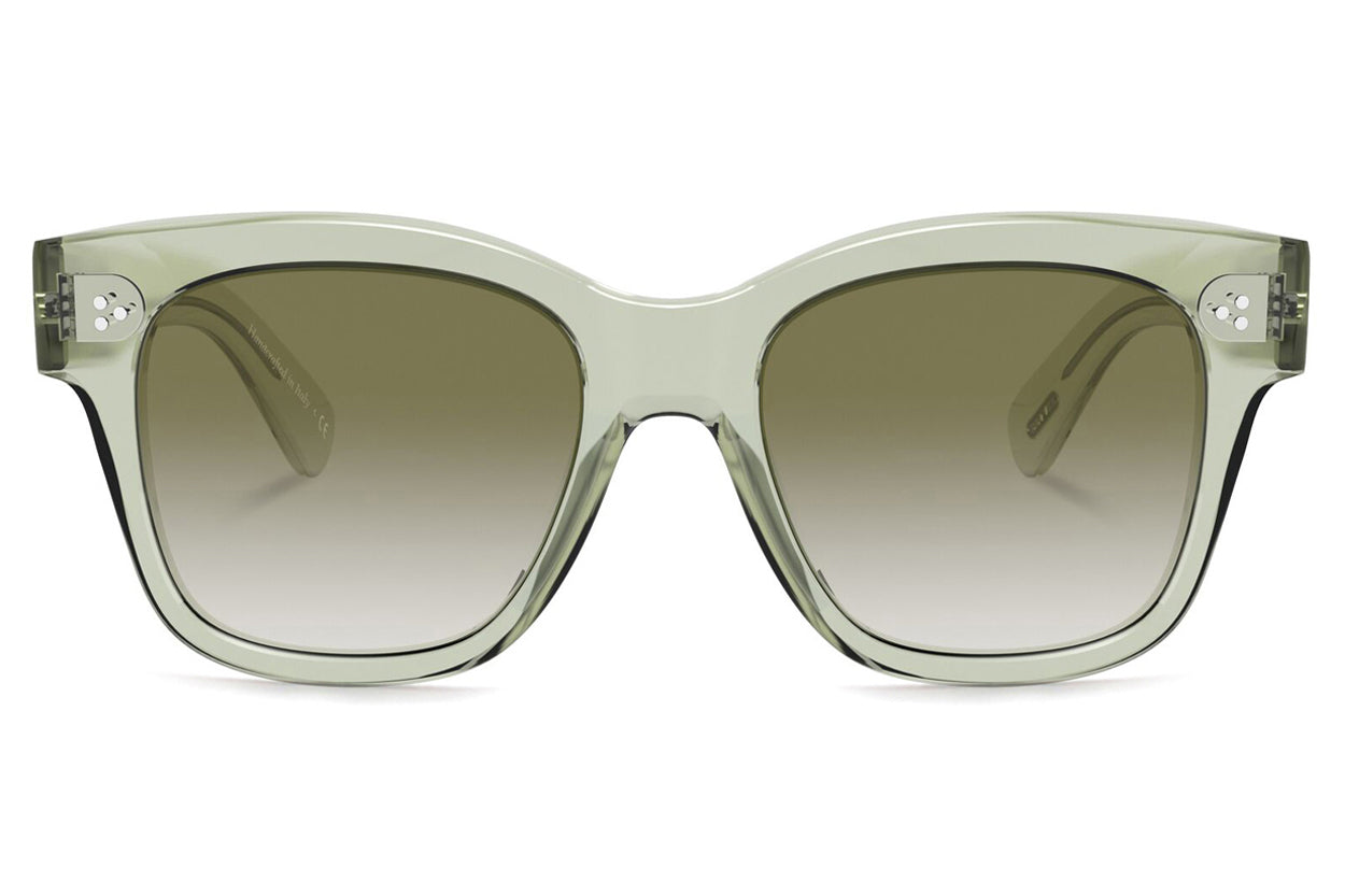 Oliver Peoples - Melery (OV5442SU) Sunglasses Washed Sage with Olive Gradient Lenses